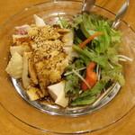 天鳳 - 口水鶏