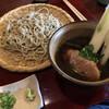 蕎舎 - 料理写真: