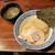 麺や而今 - 京小麦と京煮干つけ麺