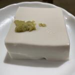 濱田屋 - 胡麻豆腐