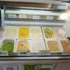 羅針盤 - 料理写真:アイスのショーケース