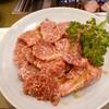 和田 - 料理写真:ハラミ