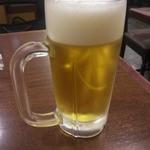 14808659 - 生ビール
