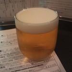 14808878 - 生ビール