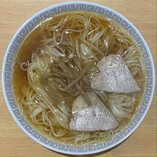 新京亭 - 料理写真: