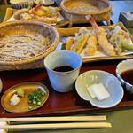 蕎麦わび介 -