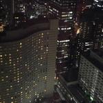 14809317 - あちきの好きな東京ヒルトンも真下に