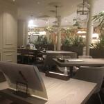 Plataran Resort & Restaurant -
