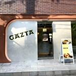 GAZTA -