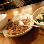 寅福 - お惣菜