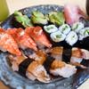 寿し宗 - 料理写真:メキシコ寿司
