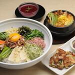 韓国料理 水刺齋 -