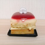 148121291 - 上品なケーキ