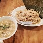 濃厚鶏麺 ゆきかげ - つけ麺