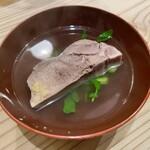 Ogawa - 牛タン煮