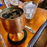 サガン - 銅製タンブラー。 ビール飲みたいなぁε=ε=(ノ≧∇≦)ノ