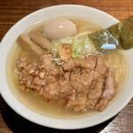 客野製麺所 - 料理写真: