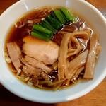 麺処 ゆきち - 料理写真: