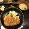 直ちゃん - 料理写真:チキン南蛮
