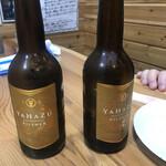 とんちゃん - ドリンク写真:地ビール