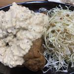 とんちゃん - チキン南蛮