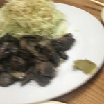 とんちゃん - 地鶏炭火焼き