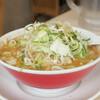 Misoramennomiseshinarimaru - 料理写真:ネギラーメン 860円