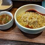 148140999 - 焼ぶた炒飯大盛り(800円)