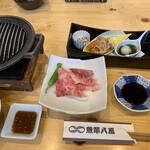 魚菜八風 - 料理写真: