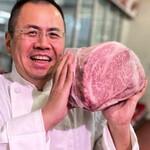 金沢文庫 肉汁センター - 肉汁しゃちょー厳選ぶっとびおまかせプラン