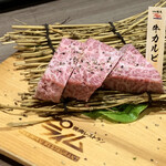 北海道焼肉 プライム -