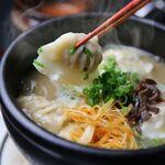 九州名物 炊き餃子(6個入り)