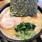 麺屋 幡 - 料理写真:
