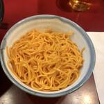 長崎らーめん 西海製麺所 -