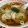 Chuukafurusato - 料理写真:チャーシューメン 800円。