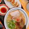 Menyamusou - 料理写真: