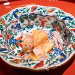 肉屋 田中 - 京都山科の筍