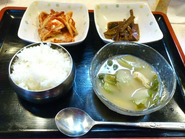 松江の韓国料理がおすすめのお店 - hitosara.com