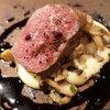 ビストロ ピエロ - 料理写真:宮古牛ランプステーキ