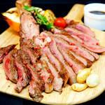 肉バル バーレイウィート -