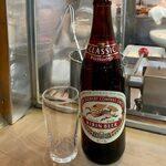 148163507 - ビール(キリンクラシックラガー) ¥591