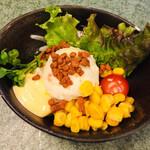 八剣伝 - おひとり様専用サラダ