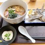 エアポート屋久島 - 料理写真: