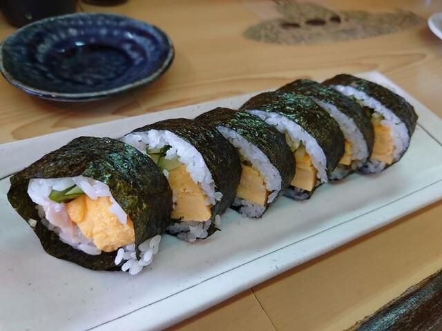ファミリー 寿司 あかし