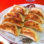 牡丹江 - 餃子