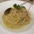 puccii - イチジクのペペロンチーノ