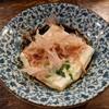 二十八萬石 - 料理写真:湯とうふ 100円