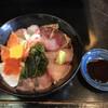 Kaisenidutsu - 料理写真:海鮮丼 990円