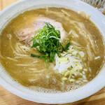 148177093 - 桐麺しょうゆ