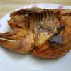 小樽なると屋 - 料理写真:若鶏半身揚げ~☆